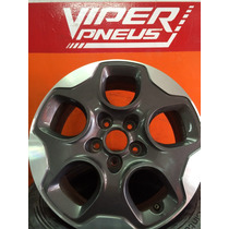 Roda Jeep Renegade Aro 16 Original !! Viper Pneus