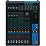 Yamaha Mg-12 Consola De Mescla De 12 Canales - Audionet
