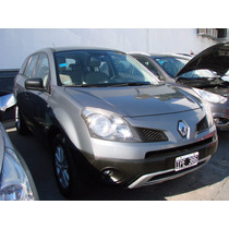 Renault Koleos 2.5 Expression 4x2 - Jorge Lucci 154960 3863