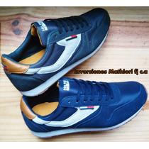 Zapatos Tommy Hilfiger Thonsons De Caballero