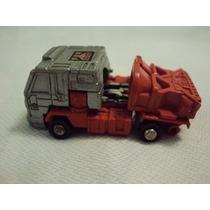 Transformers Da Década De 80 Usado E Em Bom Estado