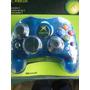 Control De Xbox Primera Edision Clasico