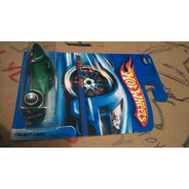 Hot Wheels Talbot Lago Verde All Metal 2005 Lyly Toys