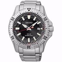 Relógio Seiko Masculino Automático Solar V157aa/1 Oferta