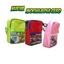 10 Mochila Dulcero X 200 Personalizadas Para Tu Fiesta