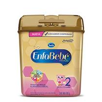 Enfabebe 2 Premium Leche 500 Ml 6a12 Mes X 12u