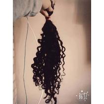 Mega Hair Verdadeiro,100 G,