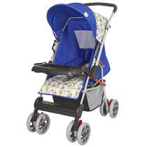 Carrinho Bebe Magni Reversivel Porta Objeto Tutti Baby