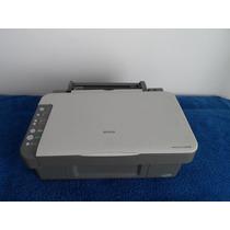 Escaner Epson Cx3700 - Repuesto