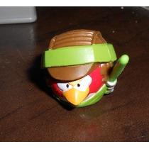 Star Wars - Angry Birds - Luke Skywalker Endor Pájaro Figur