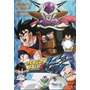 Dvd Dragon Ball Z Kai - Box 2 - 4 Dvds - Original - Lacrado