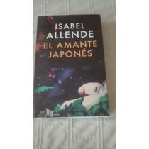 El Amante Japones / Isabel Allende
