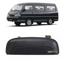 Maçaneta Porta Dianteira Externa Lado Esquerdo Hyundai H100