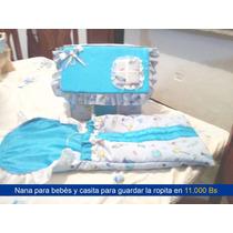 Nana Para Bebes