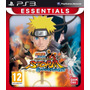 Naruto Shippuden Ultimate Ninja Storm Generation Ps3 Fisico