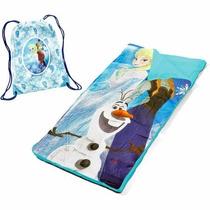 Saco De Dormir Con Bolsa Frozen