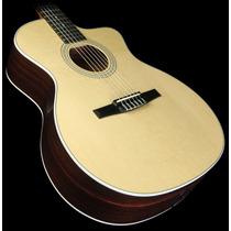Taylor Guitarra Acsutica 214ce-n Cuerdas Nylon Laminado