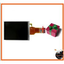 Nuevo Display Pantalla Lcd Sony Dsc-w55 W120 W130 W110 H3