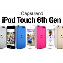 Nuevo! Ipod Touch 32gb 6ta Gen Caja Garantia Apple! Belgrano