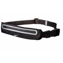 Fitness Mochila Para Cintura Nike Lean Color Negro