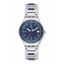 Swatch Irony Aluminium Aluminio