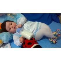 Bebê Reborn Luciano Promoção Do Dia Das Crianças