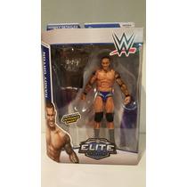 Wwe Mattel Elite Serie 35 Randy Orton