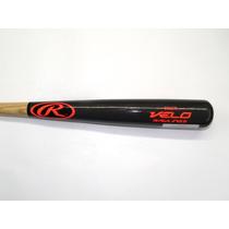 Bat Rawlings Profesional Velo Fresno Ash271 34in