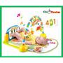 Gimnasio Para Bebe Musical Con Piano Y Juegos