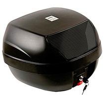 Bau Moto Bauleto 28 Lts Pro Tork Smart Box Fumê Motoboy