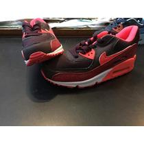 Zapatillas Para Niños Y Niñas Nike Airmax Envío Gratis
