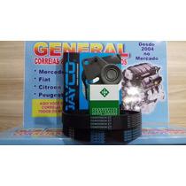 Kit Correia Dentada Tensor Ranger 2.3 8v Gasolina