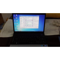 Notebook Samsung Np300e5c