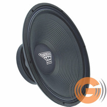 Alto Falante Woofer Oversound 15 Steel 400rms 8ohms
