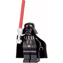 Star Wars Darth Vader Compatible Con Lego Envio Gratis