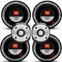 Kit 4 Drive D305 Selenium+2 Twiteers St400 Cromado Selenium