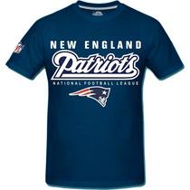 Camiseta Camisa New England Patriots Nfl Raiders La Ny Kings