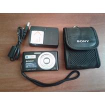 Camara Sony Dsc-w530