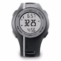 Reloj Garmin Gps Forerunner 110 Color Gris Deportes Msi