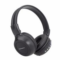 Fone De Ouvido Sem Fio Headphone N-65 Micro Sd Radio Fm Mp3