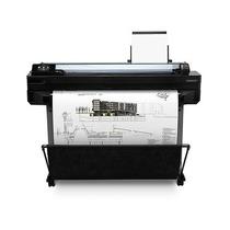 Impressora Plotter T520 36 Hp Designjet