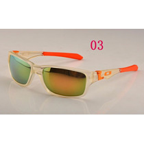 Oakley Lentes Jupiter Squared 009135-03 100% Originales