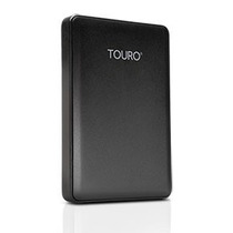 Disco Externo 500gb Hitachi Touro Portatil Mobile Usb 3.0