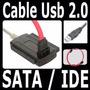 Cable Adaptador De Disco Duro 3 En 1 Usb  2.0 Sata - Ide<br><strong class='ch-price reputation-tooltip-price'>$ 80<sup>00</sup></strong>