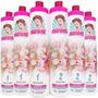 Compre 2 Leve 3 Madame Hair Argan Oil 3 Kits Pelo Preço De 2