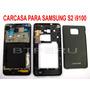 Carcasa Samsung Galaxy S2 I9100 En Stock Original Housing