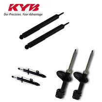 Kit 4 Amortecedor Kayaba (diant+tras) Hyundai Terracan 02/..