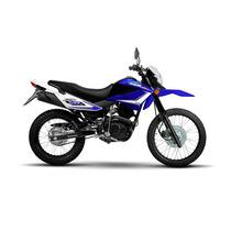Moto Enduro Motomel Skua 200 V6 Cross Xtz 0km Urquiza Motos