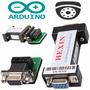 Conversor Adaptador Rs232 A Rs485 Adaptable A Usb Domos Ptz
