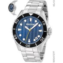 Relógio Magnum Masculino Ref: Ma34727f